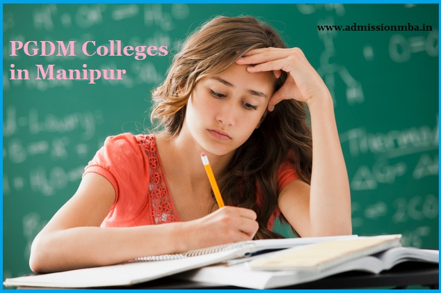 PGDM Colleges in Manipur