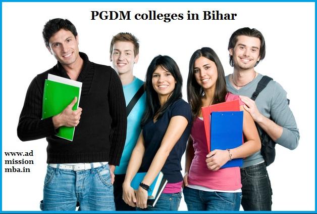PGDM colleges Bihar