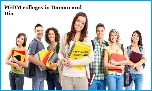 Pgdm Colleges Daman And Diu List Of Top B School In Daman