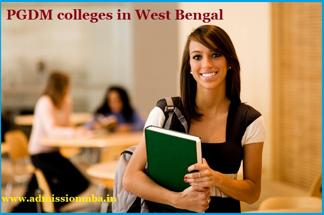 PGDM colleges West Bengal