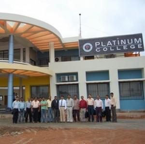 PLATINUM COLLEGE OF MANAGEMENT in Chhattisgarh