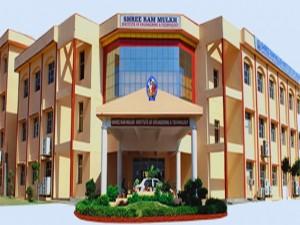 SHREE RAM MULKH INSTITUTE OF ENGINEERING & TECHNOLOGY in Haryana