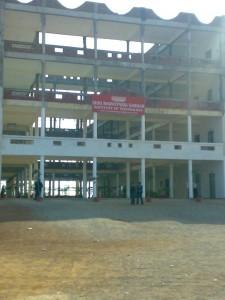 SHRI RAWATPURA SARKAR INSTITUTE OF TECHNOLOGY in Chhattisgarh