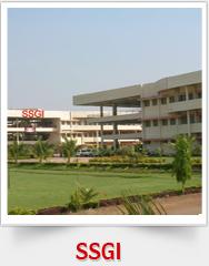 SHRI SHANKARACHARYA GROUP OF INSTITUTIONS in Chhattisgarh
