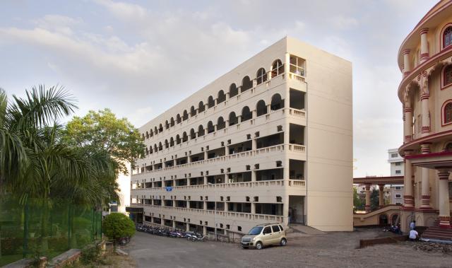 mit school of telecom management in pune