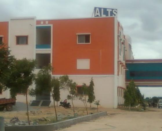 Ananthalakshmi Institute of Technology and Sciences in andhra pradesh