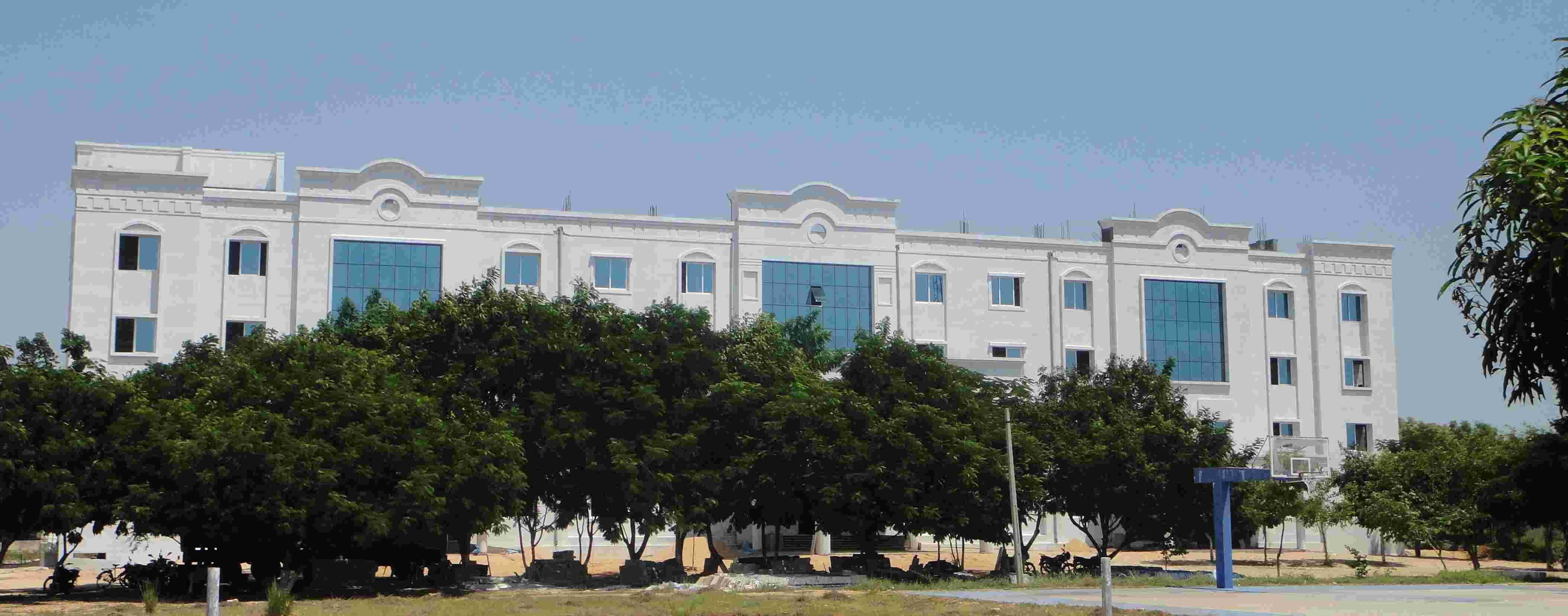 Annamacharya PG College of Computer Studies in andhra pradesh