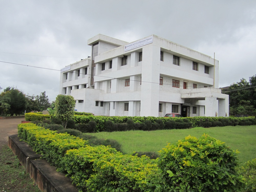 Annapoorna Institute of Management Research in Karnataka