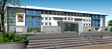 Auden Technology and Management Academy in Karnataka