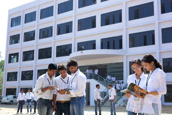 AURORA'S SCIENTIFIC, TECHNOLOGICAL&RESEARCH ACADEMY in andhra pradesh