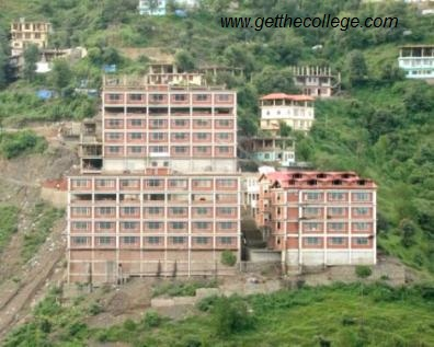 Bells Institute Of Management & Technology Group Of Institutions in himachal pradesh