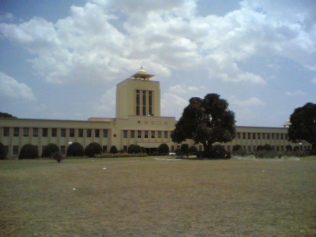 Birla Institute of Technology in Jharkhand