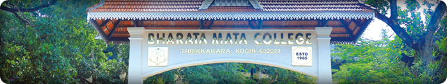 Bharata Mata College in Kerala
