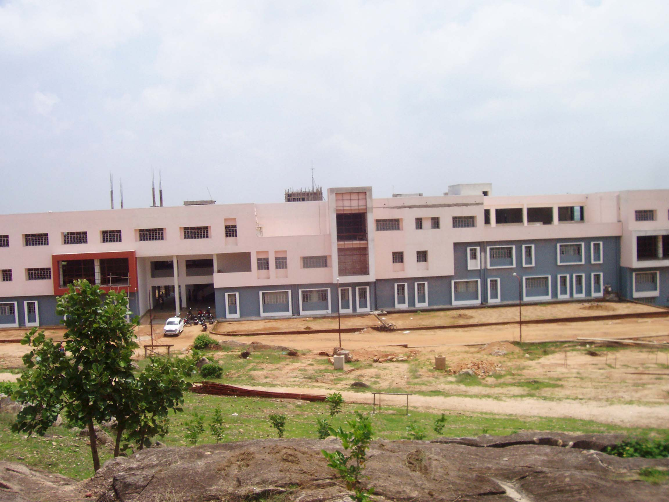 Birla Institute of Technology in Jharkhand