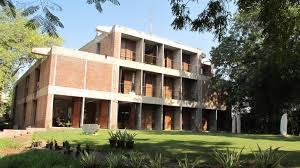 Cept University in Gujarat