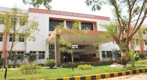 CVR College of Engineering in andhra pradesh