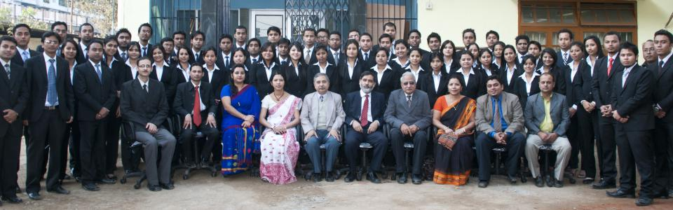 GCC CENTRE OF MANAGEMENT STUDIES  in Assam