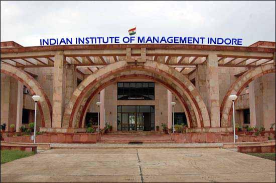 Indian Institute of Management Indore in Madhya Pradesh
