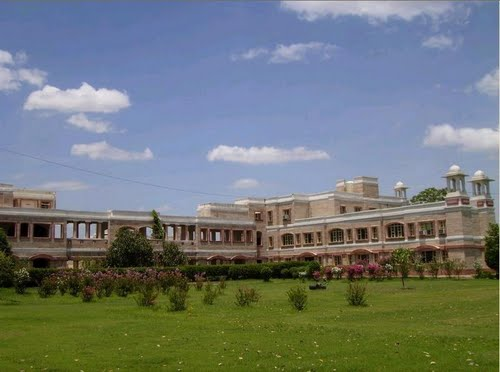 Indian Institute of Tourism and Travel Management in Madhya Pradesh