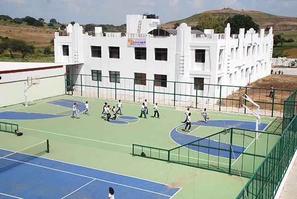 Indore Indira Business School in Madhya Pradesh