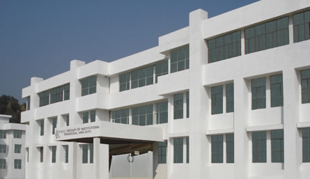K.C.GROUP OF RESEARCH & PROFESSIONAL INSTITITUES PANDOGA in himachal pradesh