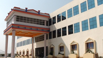 KGR Institute of Technology and Management in andhra pradesh