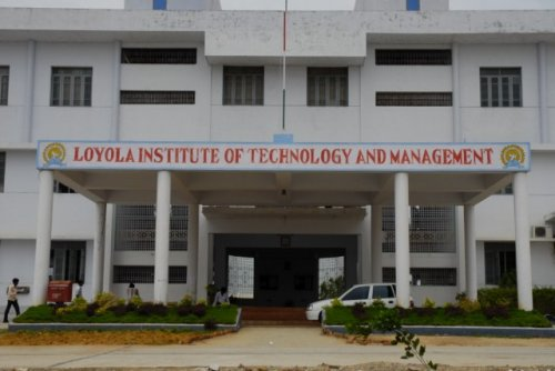 Loyola Institute of Technology and Management in andhra pradesh