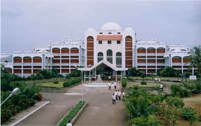 M.E.S. College in Goa