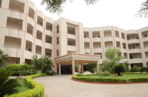 Malla Reddy Engineering College in andhra pradesh