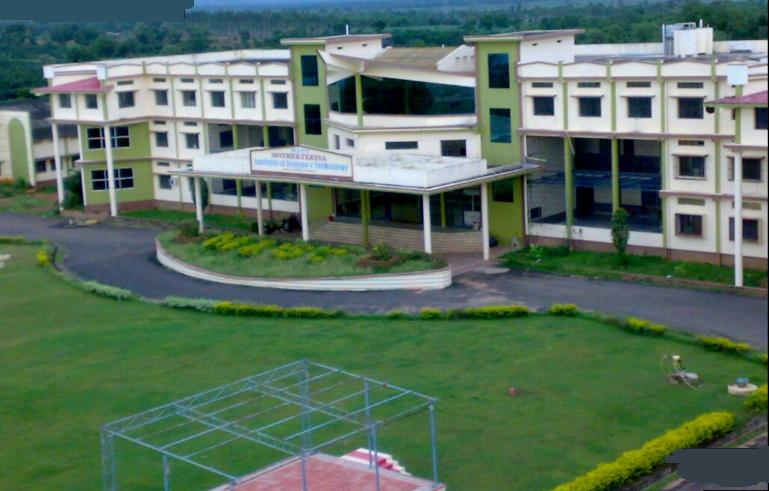 Mother Teresa Institute of Science and Technology in andhra pradesh