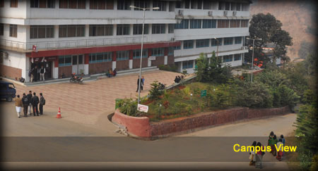 Meghalaya Institute Science and Technology in Meghalaya