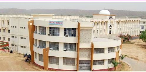 Nagaji Institute of Technology and Management in Madhya Pradesh