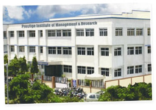 Prestige Institute of Management and Research in Madhya Pradesh