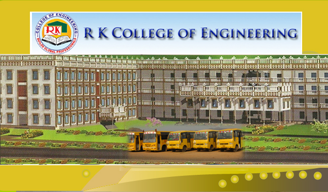 r.k. college of engineering in andhra pradesh