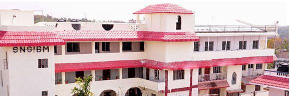 Satyendra Narayan Sinha Institute of Business Management in Jharkhand