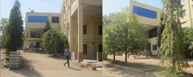 SECAB Institute of Engineering and Technology in Karnataka