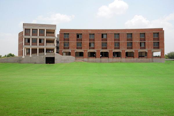 Shankersinh Vaghela Bapu Technical campus in Gujarat