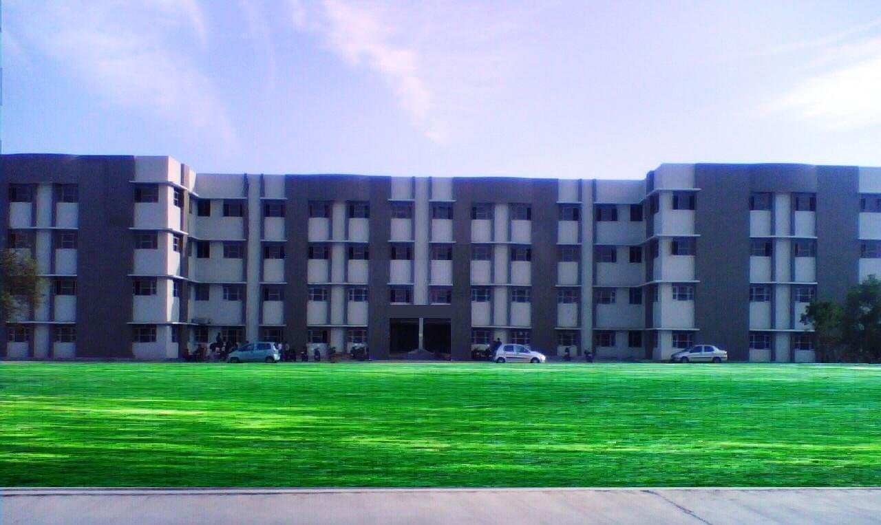 Sigma Institute of Management Studies in Gujarat