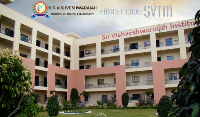 Sir Vishveshwaraiah Institute of Science and Technology in andhra pradesh