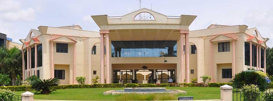 Sri Siddhartha Institute of Management Studies in Karnataka