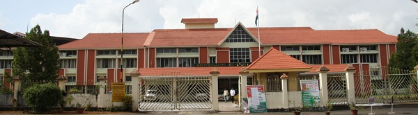 School of Distance Education, Mahatma Gandhi University in Kerala