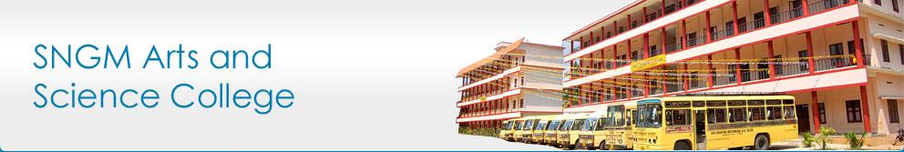 Sree Narayana Guru Memorial Arts and Science Collegen Kerala