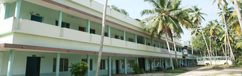 Sree Narayana Pillai Institute of Management and Technology in Kerala