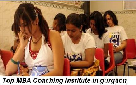 Top MBA Coaching institute in gurgaon
