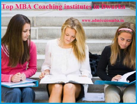 Top MBA Coaching institute in Dwarka