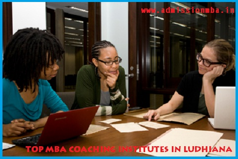 Top MBA Coaching Institutes in Ludhiana