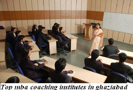 Top MBA Coaching institute in ghaziabad