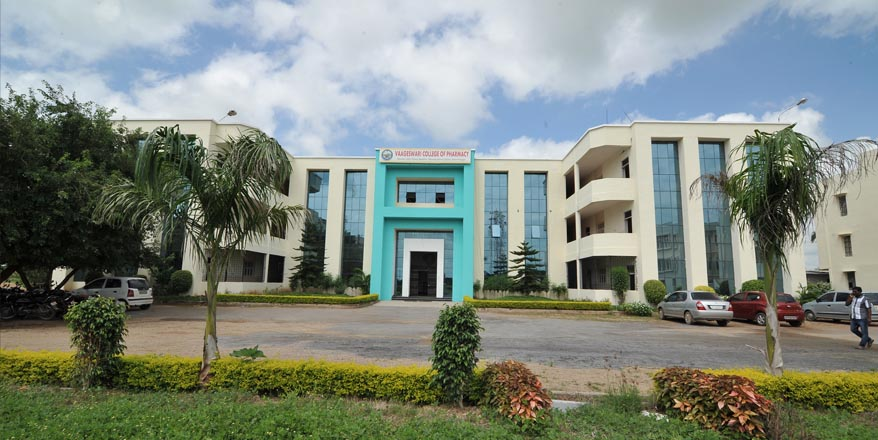 Vaageswari College of Engineering in andhra pradesh