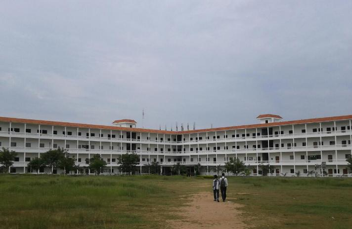 V.I.F College of Engineering and Technology in andhra pradesh
