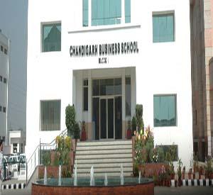 chandigarh business school administration in chandigarh